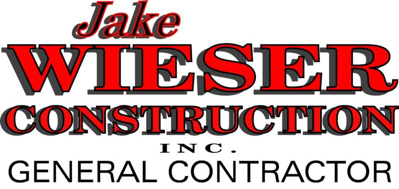 Jake Wieser Construction Inc company